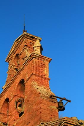 le-clocher-mur-de-profil