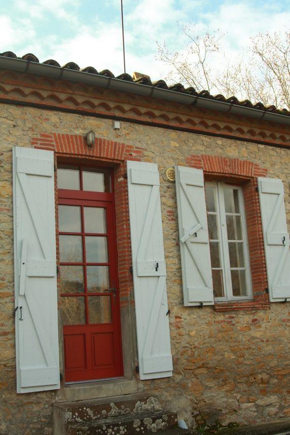 Vieillevigne, en Haute-Garonne